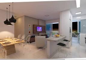 Apartamento com 3 Quartos à venda, 92m²