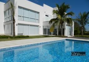 Casa de Condomínio com 5 Quartos à venda, 850m²