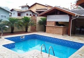 Casa de Condomínio com 3 Quartos à venda, 323m²