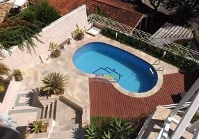 Casa de Condomínio com 4 Quartos para venda ou aluguel, 250m²