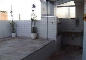 Cobertura com 3 Quartos para venda ou aluguel, 146m²