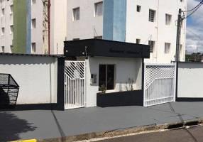 Apartamento com 1 Quarto à venda, 36m²
