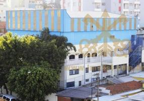Imóvel Comercial para venda ou aluguel, 2000m²
