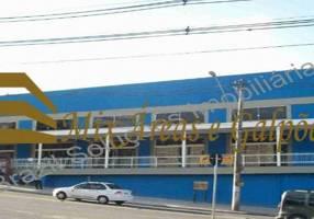 Galpão/Depósito/Armazém à venda, 2151m²