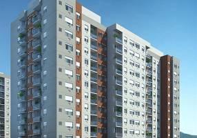 Apartamento com 2 Quartos à venda, 55m²