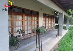 Casa de Condomínio com 3 Quartos para venda ou aluguel, 360m²