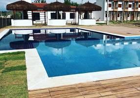 Casa de Condomínio com 3 Quartos à venda, 80m²