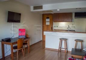 Apartamento com 1 Quarto à venda, 54m²