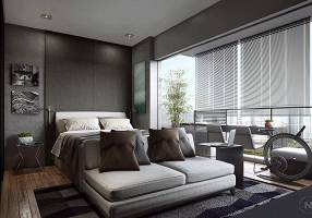 Apartamento com 1 Quarto à venda, 28m²