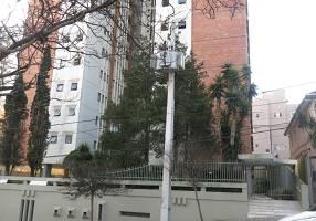 Apartamento com 3 Quartos para alugar, 165m²