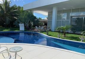 Casa de Condomínio com 6 Quartos à venda, 2000m²