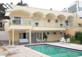 Casa com 3 Quartos para venda ou aluguel, 682m²