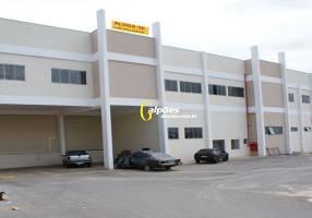 Galpão/Depósito/Armazém para alugar, 2300m²