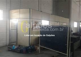Galpão/Depósito/Armazém para venda ou aluguel, 1350m²