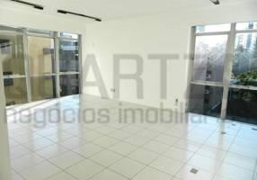 Sala Comercial com 1 Quarto para venda ou aluguel, 37m²