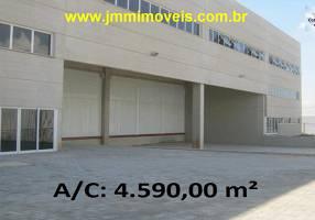Galpão/Depósito/Armazém para alugar, 4590m²