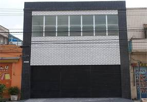 Imóvel Comercial para venda ou aluguel, 600m²