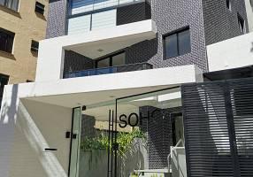 Apartamento com 1 Quarto para alugar, 25m²