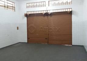 Sala Comercial com 2 Quartos para alugar, 134m²