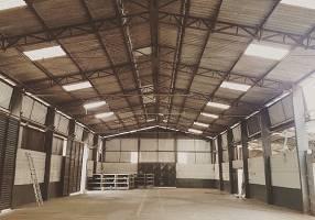 Galpão/Depósito/Armazém para alugar, 600m²