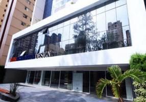 Sala Comercial para alugar, 257m²