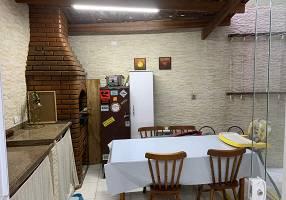 Casa de Condomínio com 3 Quartos à venda, 115m²
