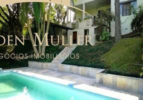 Casa de Condomínio com 5 Quartos à venda, 280m²