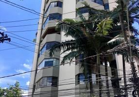 Apartamento com 3 Quartos à venda, 166m²