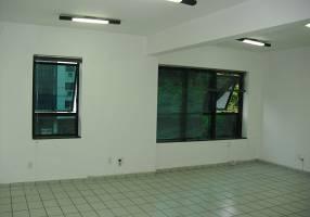 Imóvel Comercial para alugar, 35m²