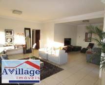 Apartamento com 5 Quartos à venda, 313m²