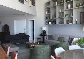 Apartamento com 4 Quartos à venda, 280m²