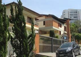 Casa com 4 Quartos para venda ou aluguel, 408m²