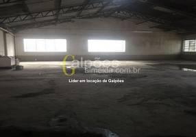 Galpão/Depósito/Armazém para alugar, 1150m²