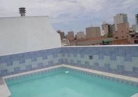 Cobertura com 4 Quartos para venda ou aluguel, 500m²