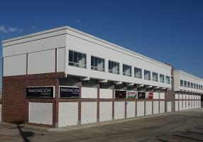 Imóvel Comercial para alugar, 34m²