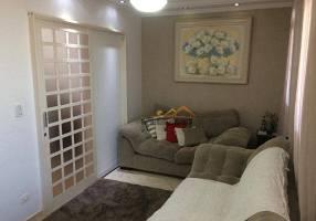 Casa de Condomínio com 2 Quartos à venda, 99m²