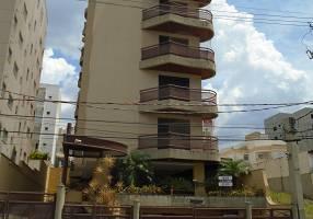 Apartamento com 3 Quartos à venda, 104m²