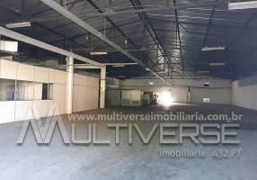 Galpão/Depósito/Armazém para alugar, 1000m²
