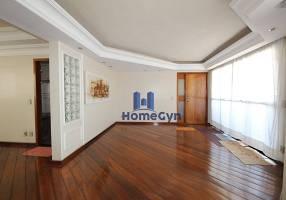Apartamento com 4 Quartos para alugar, 151m²