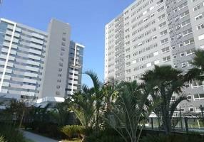 Apartamento com 3 Quartos à venda, 67m²