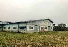 Galpão/Depósito/Armazém à venda, 2714m²