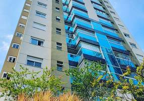 Apartamento com 2 Quartos à venda, 101m²