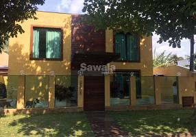 Casa de Condomínio com 6 Quartos à venda, 550m²