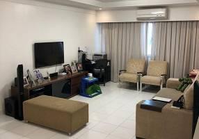 Apartamento com 3 Quartos à venda, 147m²