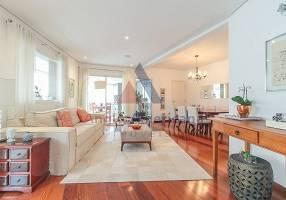 Apartamento com 3 Quartos para venda ou aluguel, 262m²