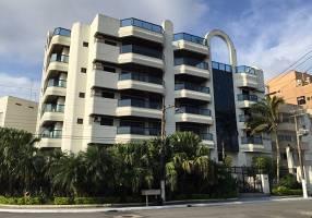 Apartamento com 4 Quartos para alugar, 181m²