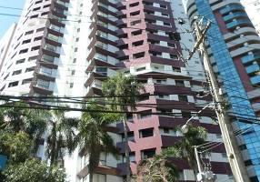 Apartamento com 4 Quartos à venda, 156m²