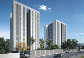 Apartamento com 2 Quartos à venda, 48m²