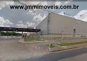 Galpão/Depósito/Armazém para alugar, 1438m²