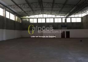 Galpão/Depósito/Armazém para alugar, 400m²